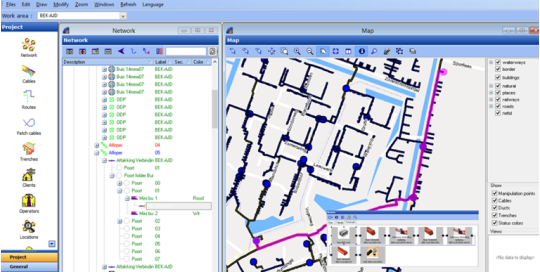 Document Archives Ftth Network Design Engineering Project Planning Software